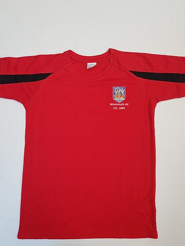 Weymouth Hockey Training T-shirt