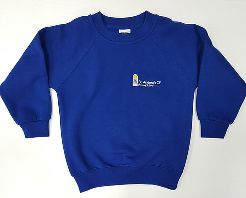 St Andrews Primary School Sweatshirt