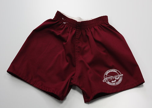Chickerell Primary Academy PE Shorts