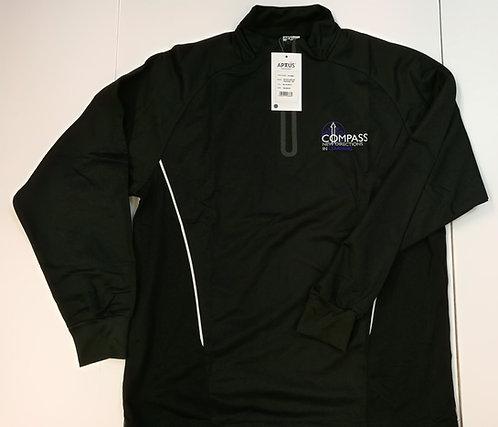 Compass School 1/4 Zip Jacket