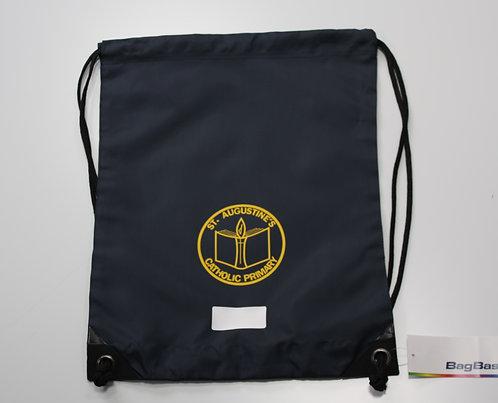 St Augustines Primary PE Bag