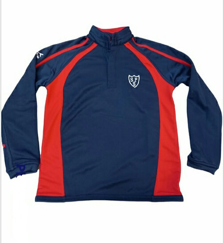 Sunninghill School New Rugby Shirt