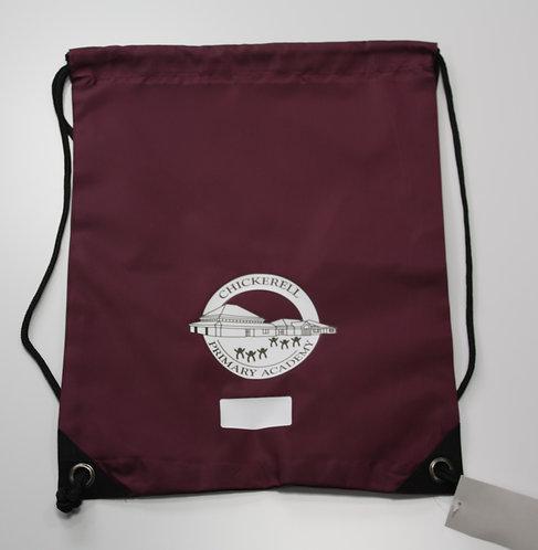 Chickerell Primary Academy PE Bag