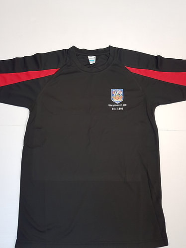 Weymouth Hockey Training T-shirt
