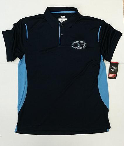 W&P RFC Sports Polo Shirt