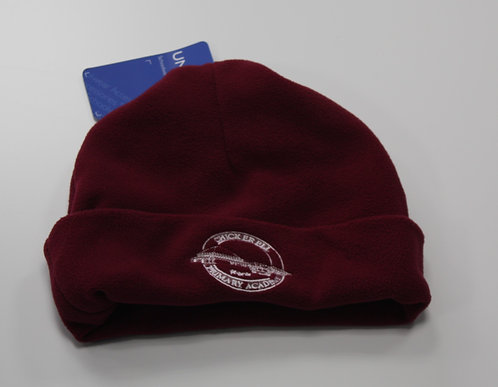 Chickerell Primary Academy Fleece Hat