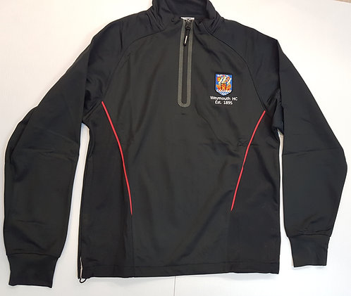 Weymouth Hockey 1/4 Zip Training Top