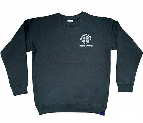 All Saints Sports Sweatshirt
