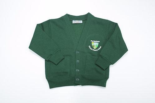 Portesham Primary Cardigan
