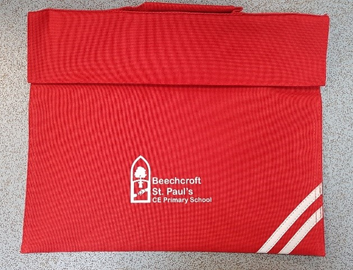 Beechcroft Primary Book Bag