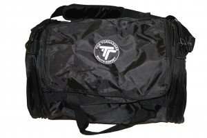 Tornadoes Holdall