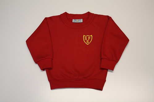 Sunninghill School Sweatshirt