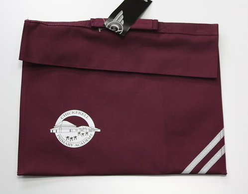 Chickerell Primary Academy Book Bag
