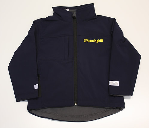 Sunninghill School Tracksuit Jacket