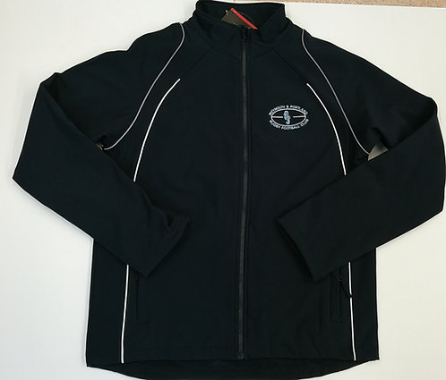 W&P RFC Softshell Jacket
