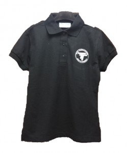 Tornadoes Lady Fit Polo Shirt