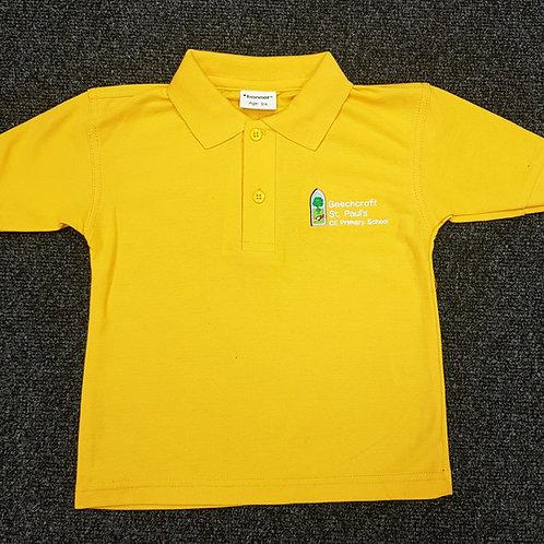 Beechcroft Primary Polo Shirt