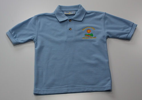 Bincombe Valley Primary Polo Shirt