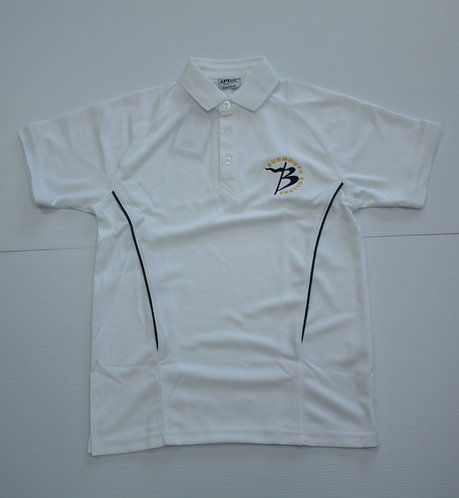 Budmouth Boys/Unisex PE Polo Shirt