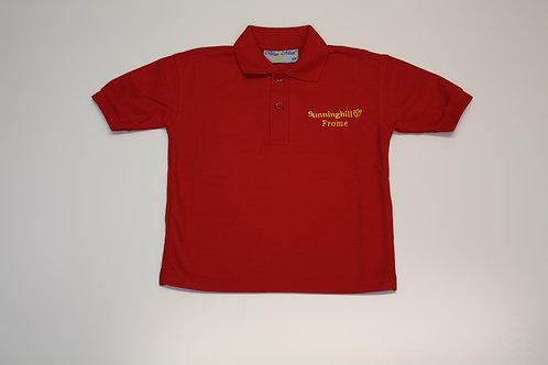 Sunninghill School House Polo Shirt