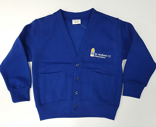 St Andrews Primary School Cardigan