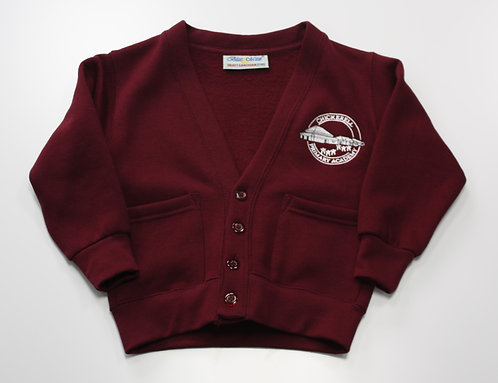 Chickerell Primary Academy Cardigan