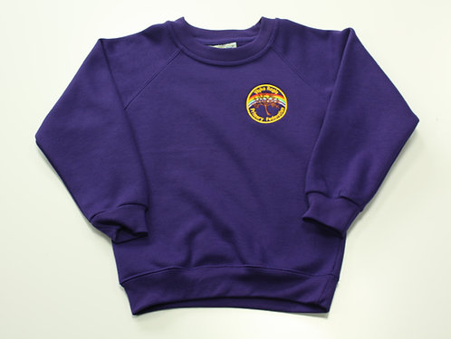 Wyke Regis Primary Sweatshirt