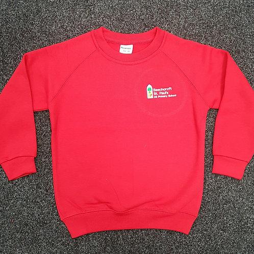 Beechcroft Primary Sweatshirt