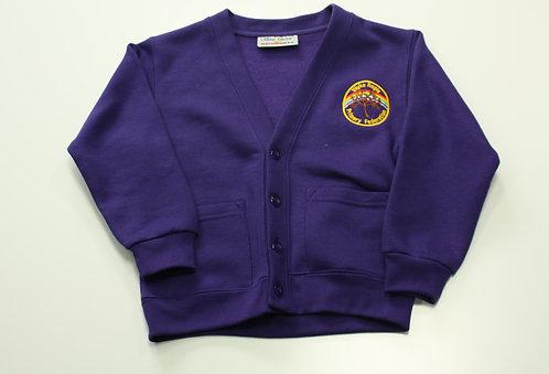 Wyke Regis Primary Cardigan