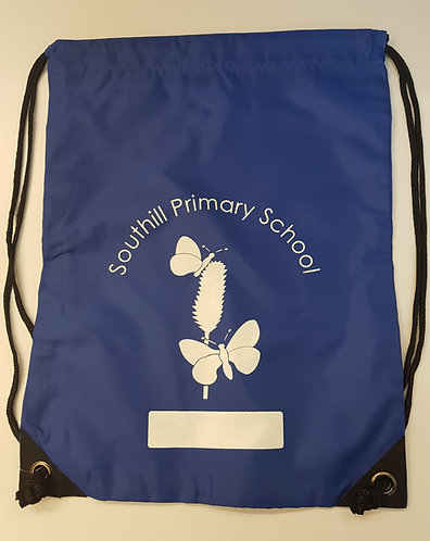 Southill Primary PE Bag