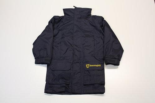 Sunninghill School Coat