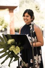 Alessa Brings Hochzeitsrednerin © Urte S