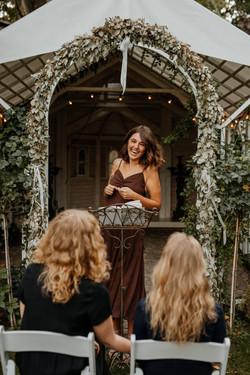 Hochzeitsrednerin Lisa aus Berlin
