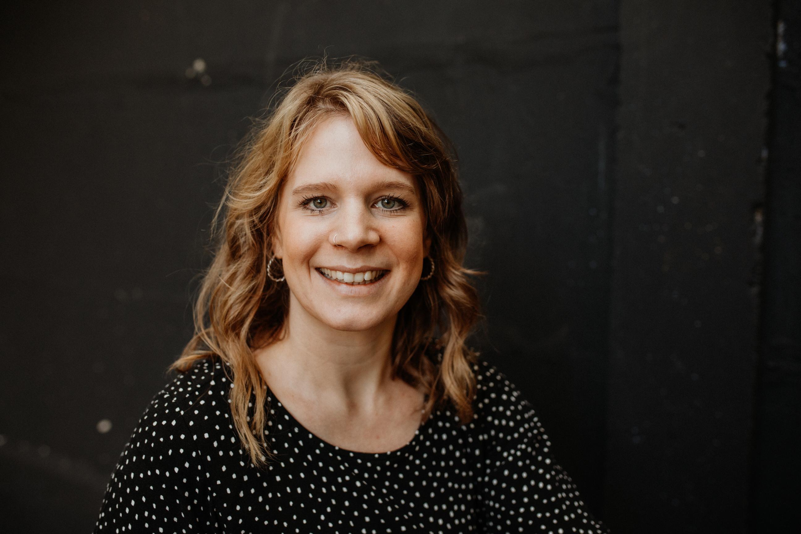 Hochzeitsrednerin Lea Melle aus Berlin