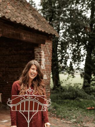 Hochzeitsrednerin Luisa aus Osnabrück