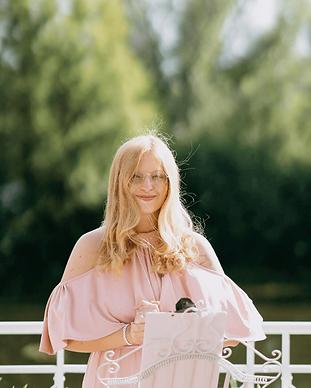 Hochzeitsrednerin Ines Würthenberger aus