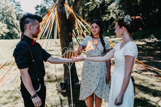 Hochzeitsrednerin Lola Berlin