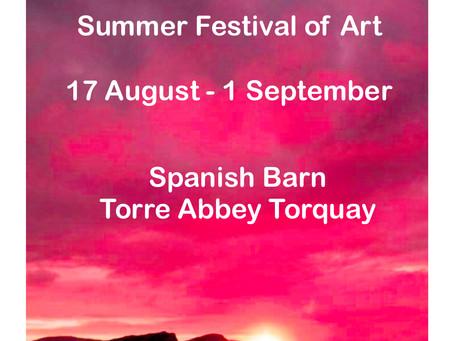 Summer Exhibition!!