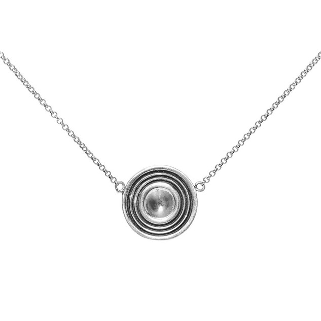Radial+Necklace+Front_SilverJewellery_Ad
