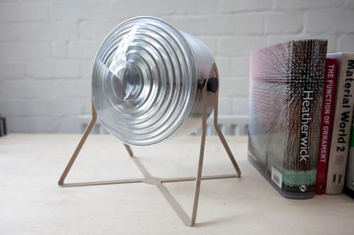 Agustine search lamp