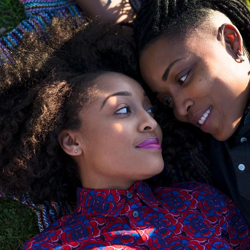 Women Loving Women Couples Retreat