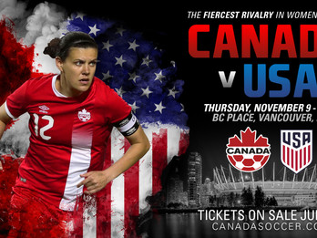 Attention Soccer Fans!