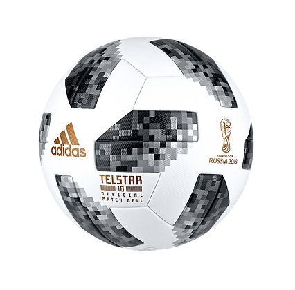 Adidas World Cup Match Ball