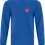 Thumbnail: Cotton Long Sleeve (Small Logo)
