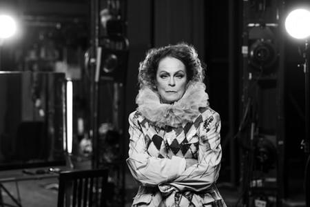 """Actor Irene Lindh """"Bergman Moods"""" 2018"""