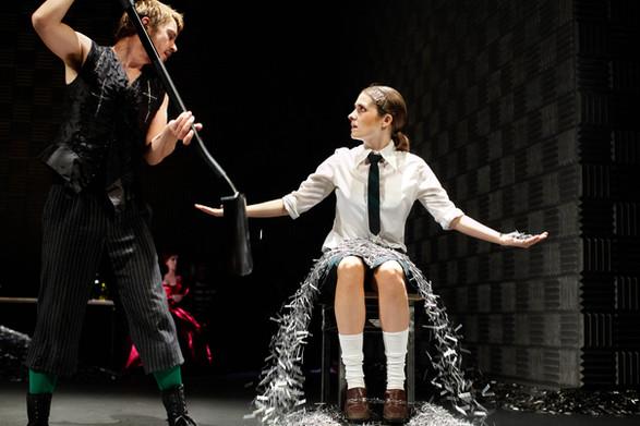 Hamlet Aarhus Theatre 2011