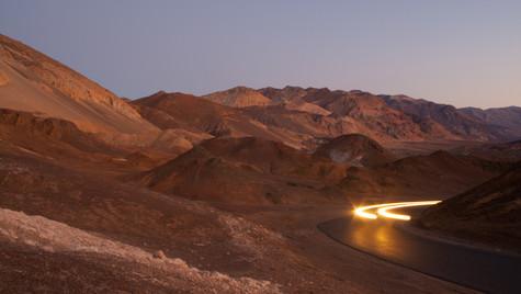 Californa Desert