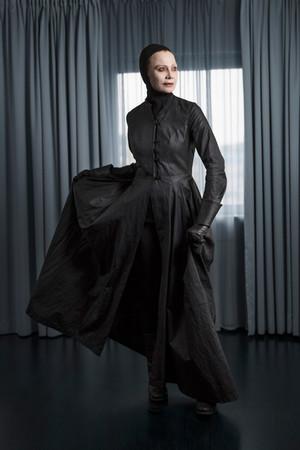 Actor Lena Olin Bergmans Reliquarium 2017