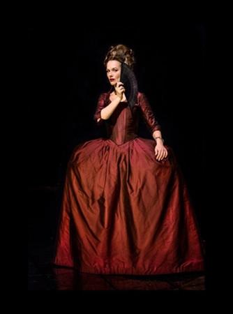 Marquis de Sade The Royal Dramatic Theatre 2014