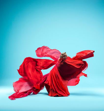 Dancer Moa Westerlund